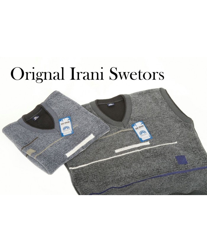 IMPORTED SWEATER
