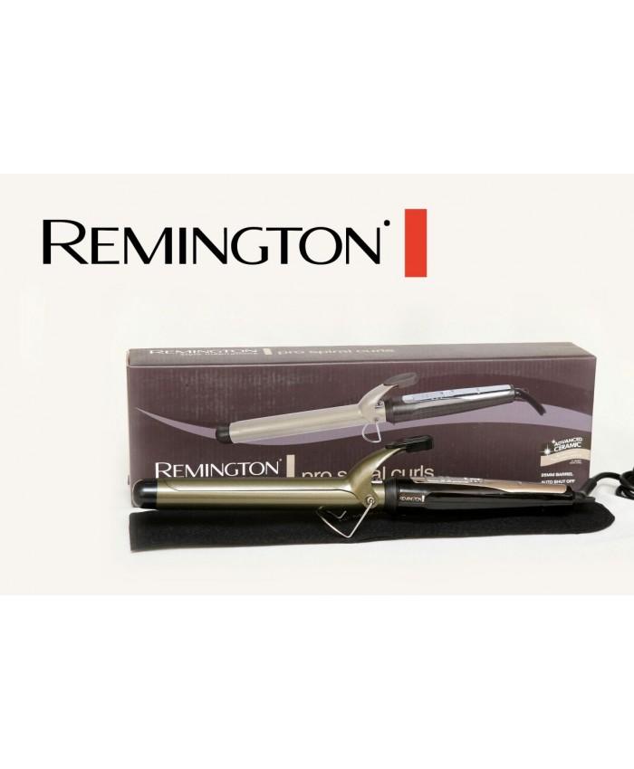 Hair Curls-Remington