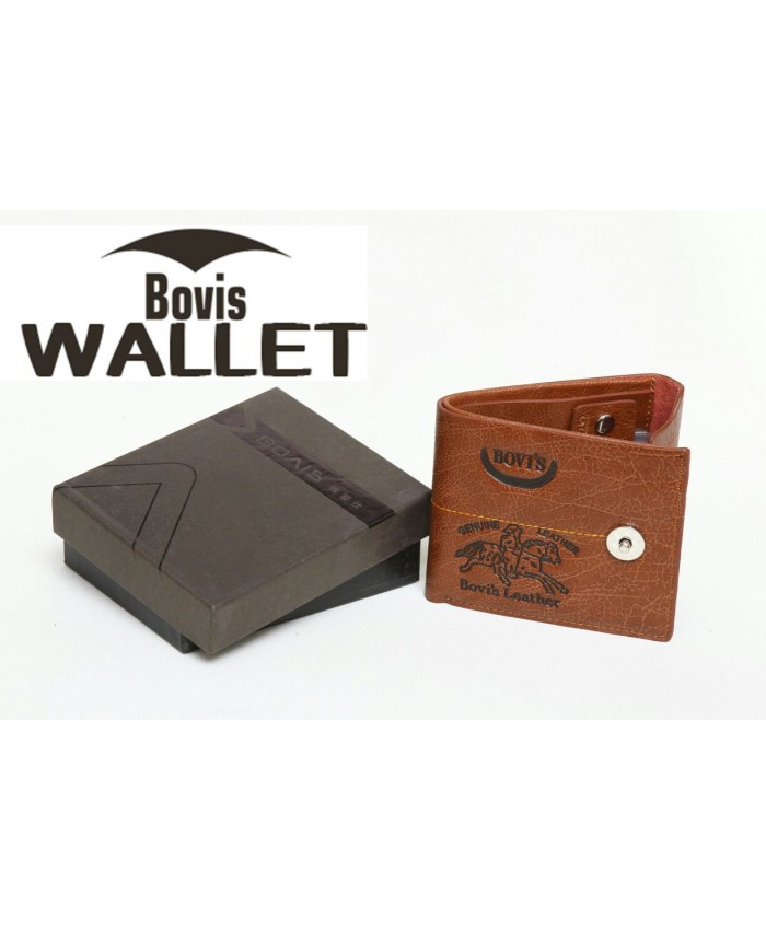 BOVIS - Men Wallet