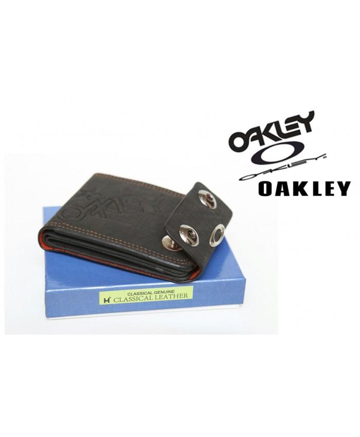 OAKLEY - Men Wallet