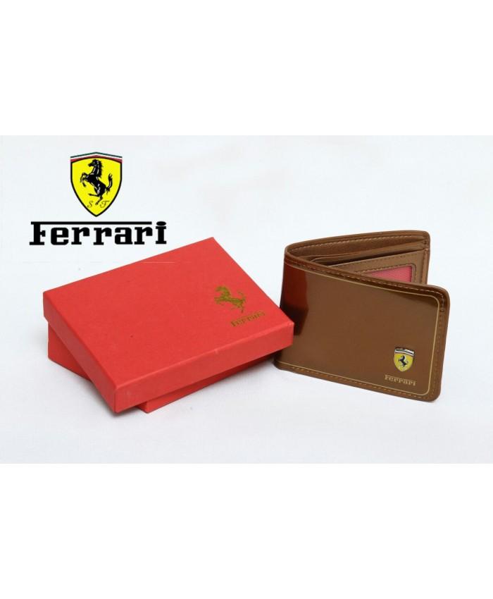 FERRARI - Men Wallet