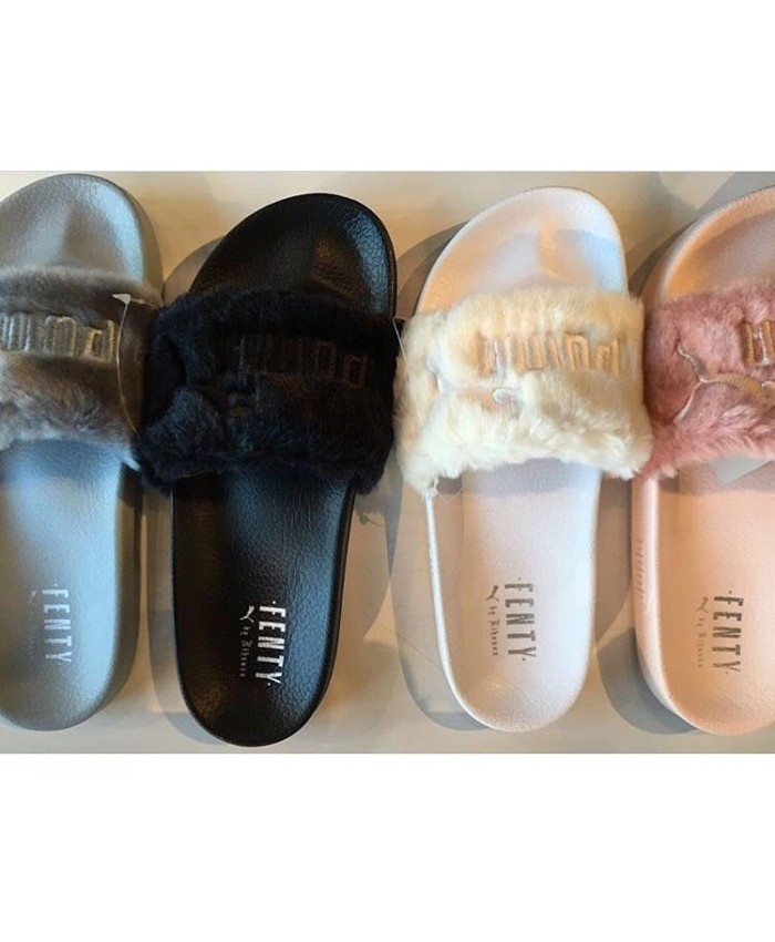 Branded Slippers (Front Open)