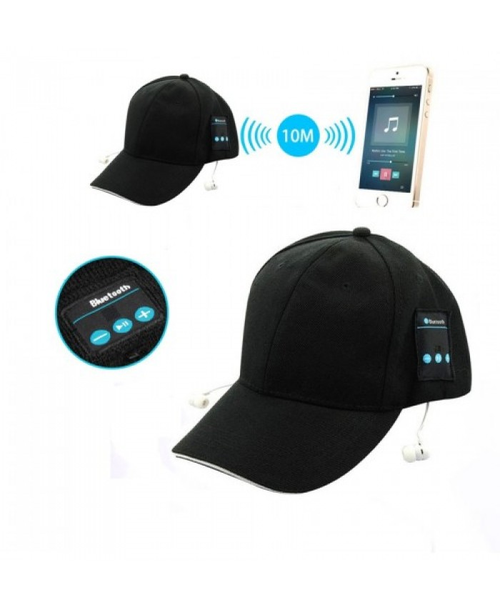 Cap Bluetooth