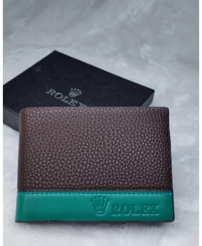 ROLEX - Men Wallet